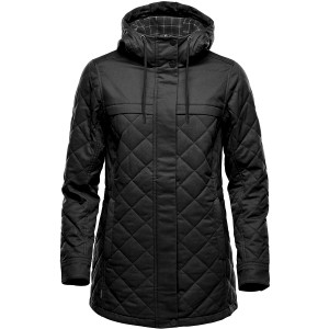 Womens Bushwick Quilted Jacket