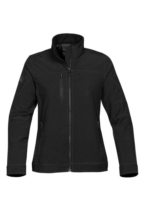 Women's Soft Tech Jacket