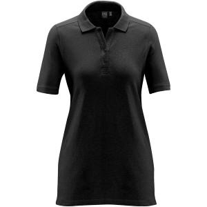 Women's Omega Cotton Polo