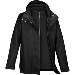 Womens Vortex HD 3-In-1 Parka