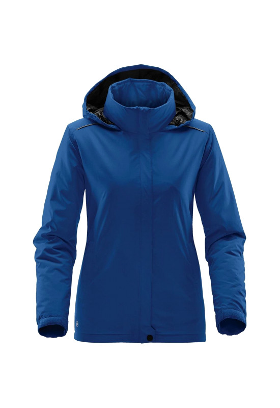 Women's Nautilus Insulated Jacket