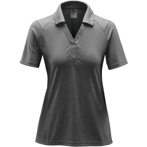 Women's Mistral Heathered Polo