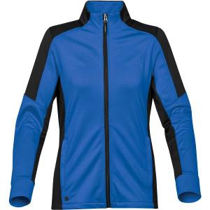 Women's Chakra Fleece Jacket
