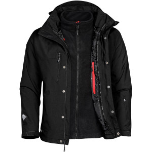 Men's Beaufort 3-In-1 Jacket