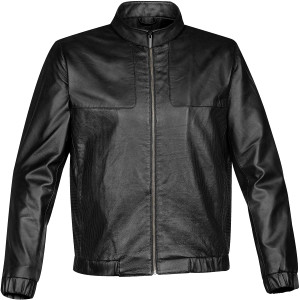 Men's Cruiser Nappa Leather Jacket