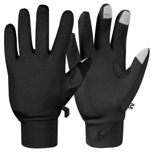 Helix Fleece TouchScreen Glove