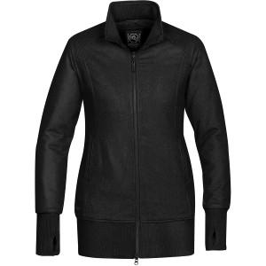 Women's Warrior Club Jacket