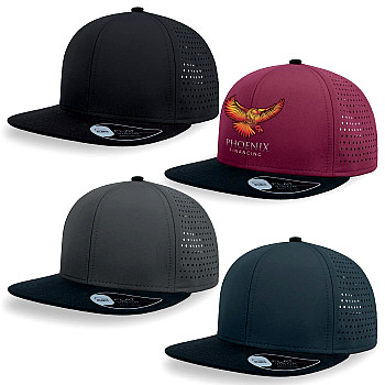 Bank Cap
