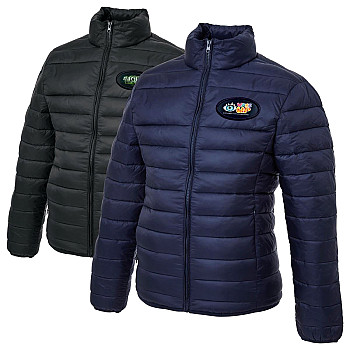 The Womens Puffer