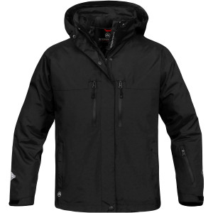 Women's Beaufort 3-In-1 Jacket