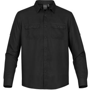 Men's Safari Shirt