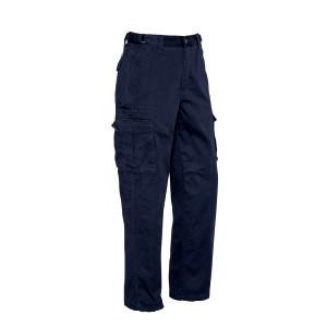 Mens Basic Cargo Pant (Stout)
