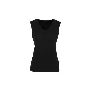 Ladies 80/20 Wool-Rich Vest
