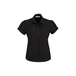 Berlin Short Sleeve & 3/4 sleeve options for ladies