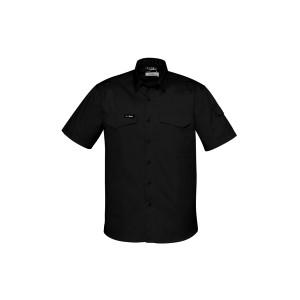 Mens Rugged Cooling Mens S/S Shirt