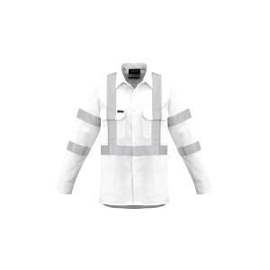 Mens Bio Motion X Back Shirt
