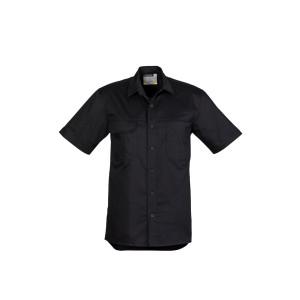 Light Weight Tradie Shirt - Short Sleeve