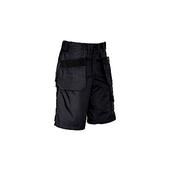 Mens Multi-pocket Short