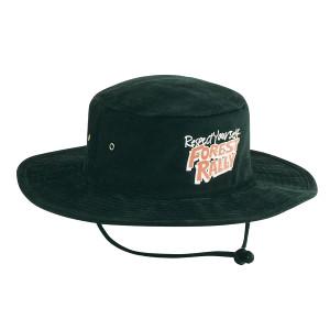Heavy Brush Cotton Hat