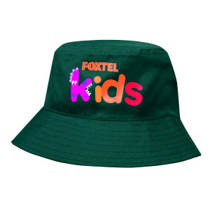 Twill Infants Bucket Hat