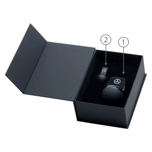 The Speaker Magnetic Gift Box