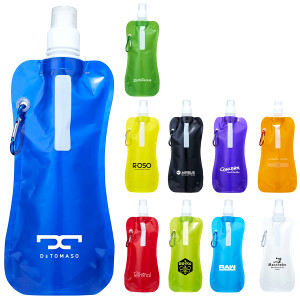 The Sorento Water Pouch - 500mL