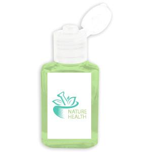 30ml Hand Sanitiser Gel w/Aloe