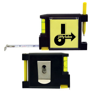 The All-In-One Tape Measure