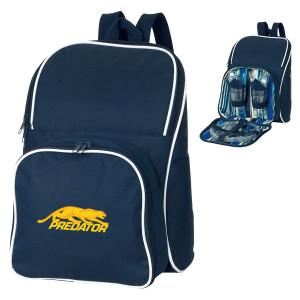 Sorrento 4 Setting Picnic Backpack