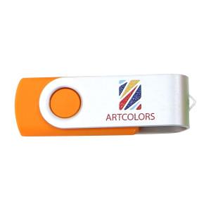 Folding USB - 2GB