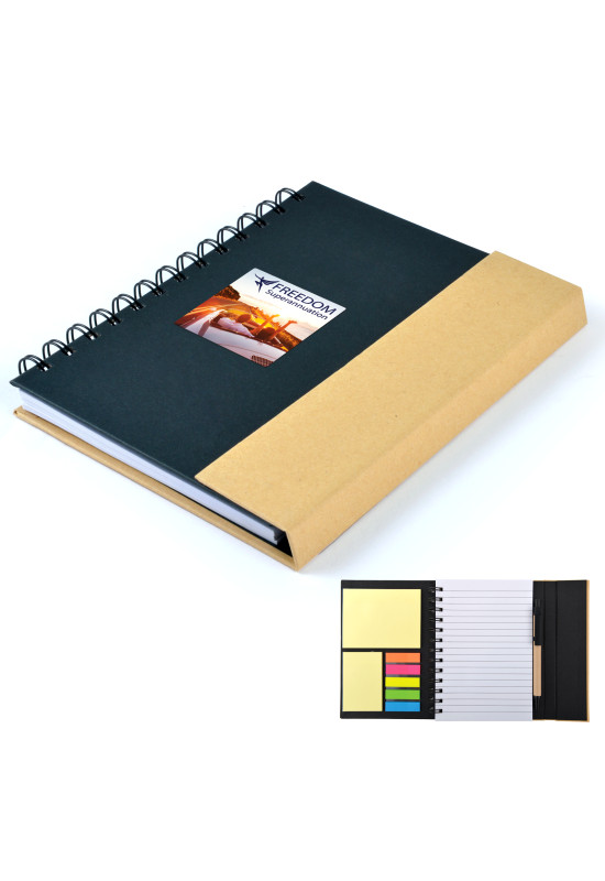 Trek Notebook  Image #1