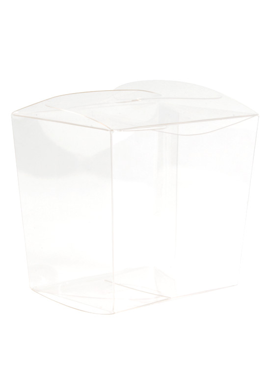 Clear Mini Noodle Box  Image #1
