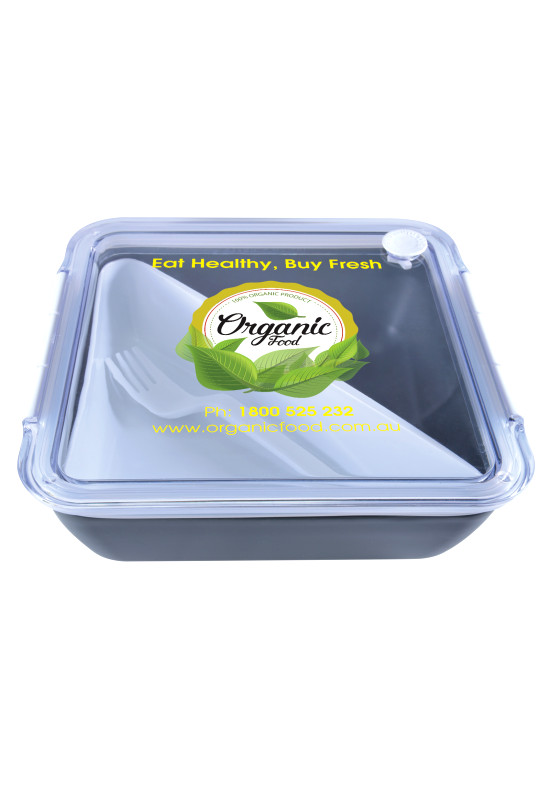 Zest Lunch Box / Food Container  Image #1