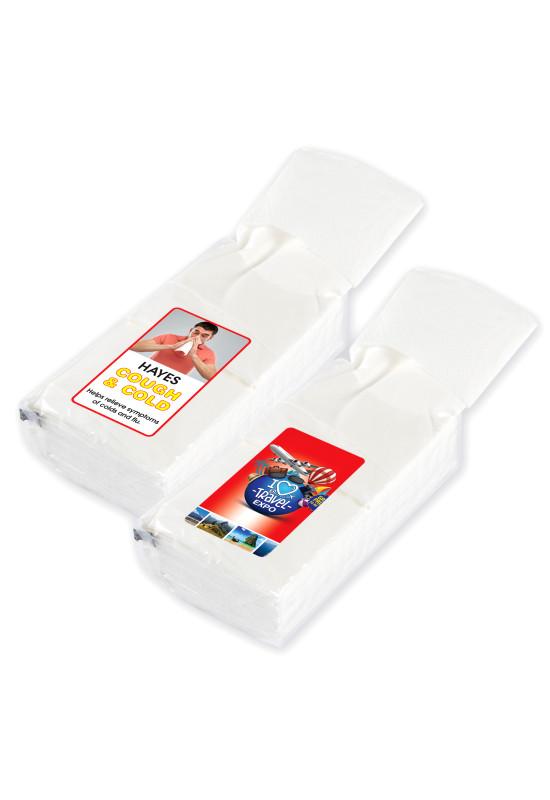 Pocket Tissues - 10 Pack   Image #1