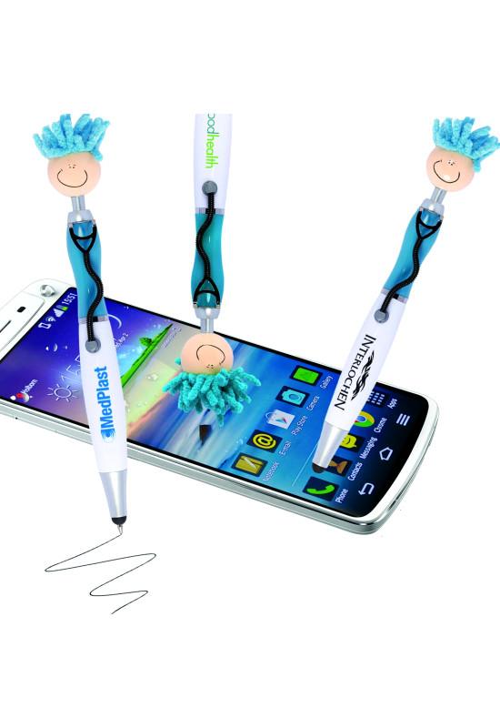 Mop Top Doctor Pen / Stylus   Image #1