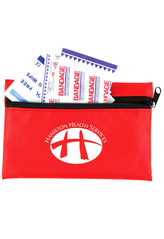 Pocket First Aid Kit  Image #1