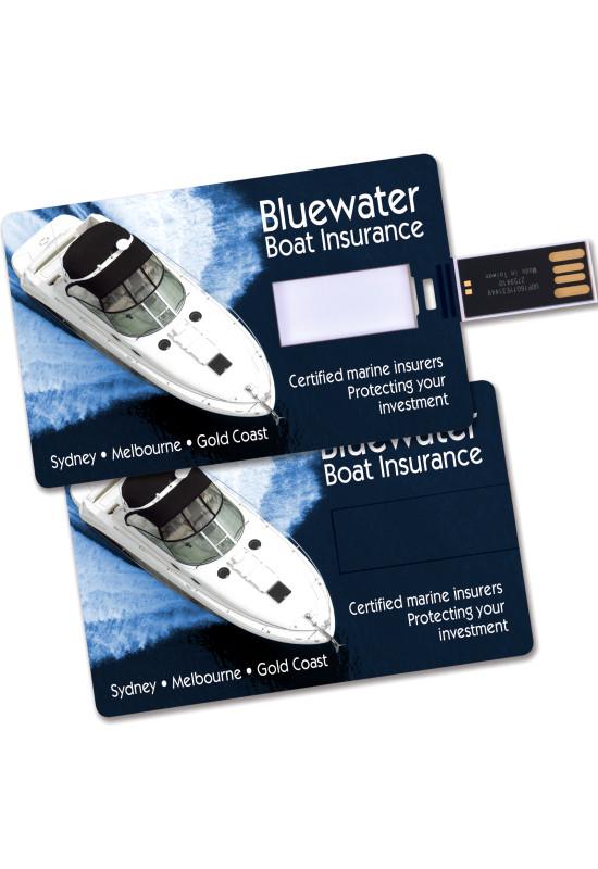 Credit Card Flash Drive   Image #1