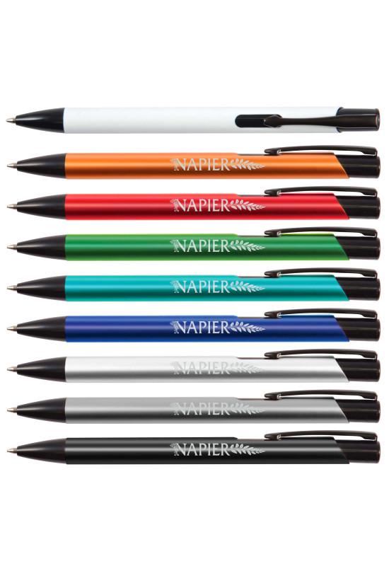 Napier Pen (Black Edition)  Image #1