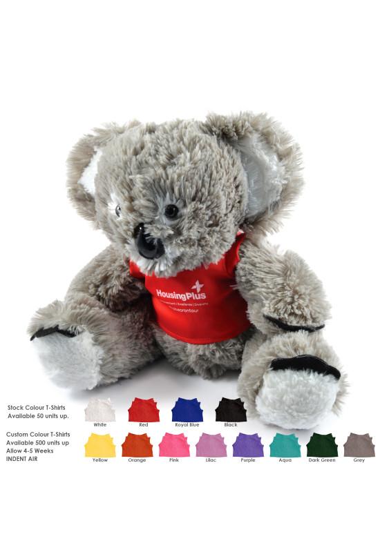 Korporate Koala  Image #1