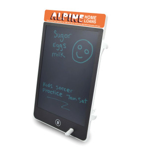 Zoom LCD Writing Tablet   Image #1