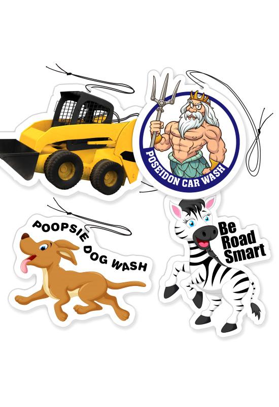 Car Deodorisers  Image #1