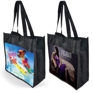 Cairo Non Woven Bag - Recycled PET   Image #1