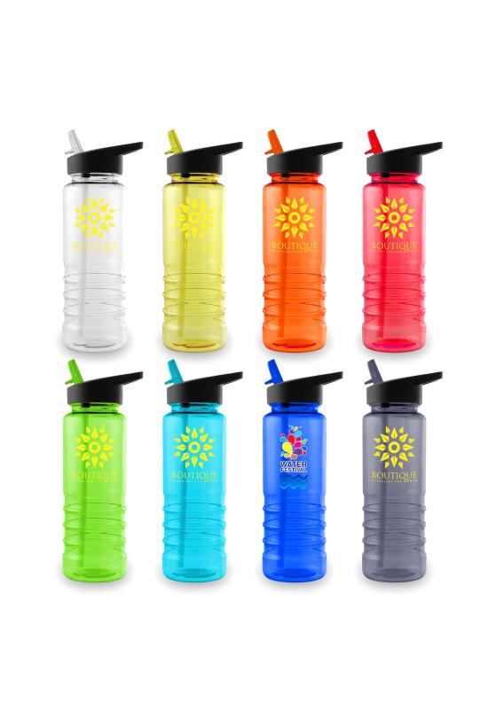 Tahiti Water Bottle   Image #1