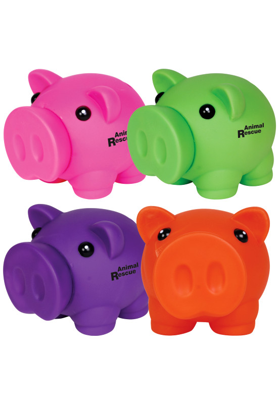 Micro Piglet Coin Bank  Image #1