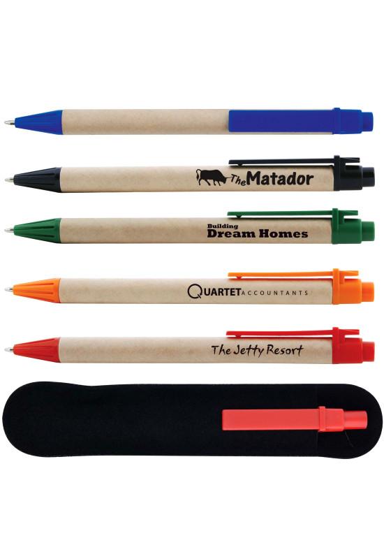Matador Cardboard Pen  Image #1