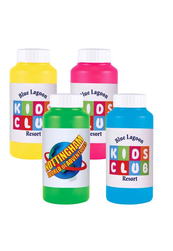 Bubbles in Bottles  Image #1