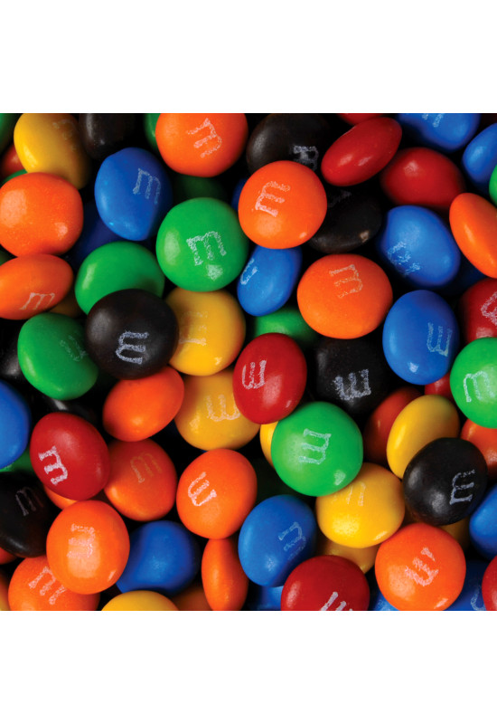 Assorted Colour M&M's  Image #1