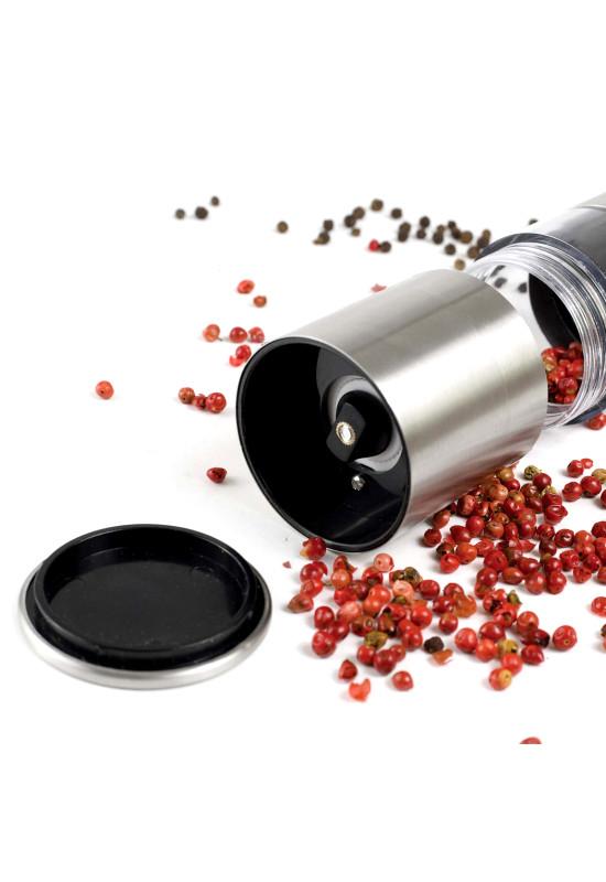 Napoli Salt & Pepper Grinder  Image #1