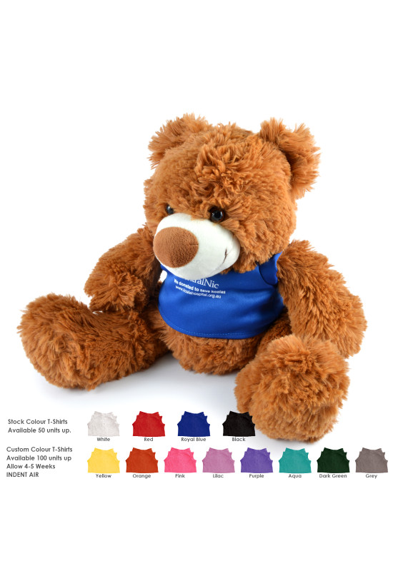 Coco Plush Teddy Bear  Image #1