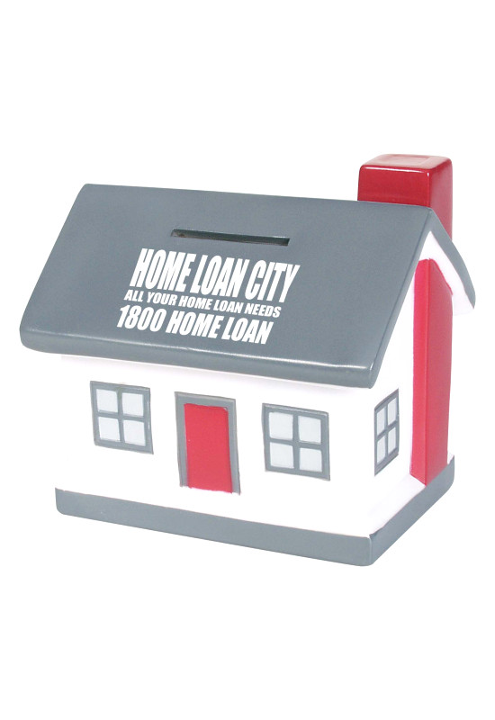 House Coin Bank®  Image #1